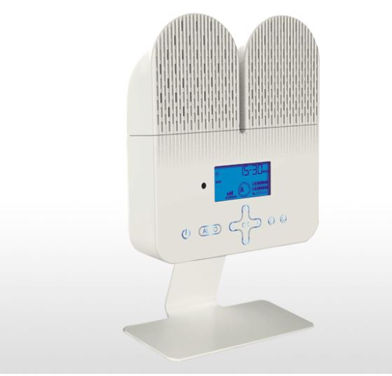 Sensology sistema de aromatizacion en seco Olfactive Spirit Pro