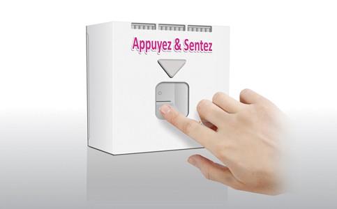 Sensology Difusor Brand Scent