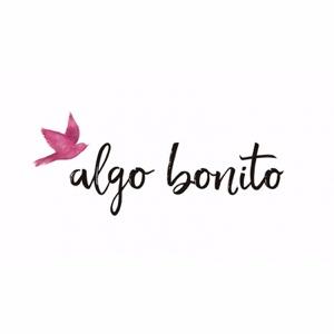 Logo Algo Bonito Sensology marketing olfativo