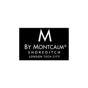 Logo M by Montcalm