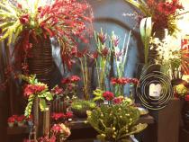 Señalización olfativa olor a ROSAS