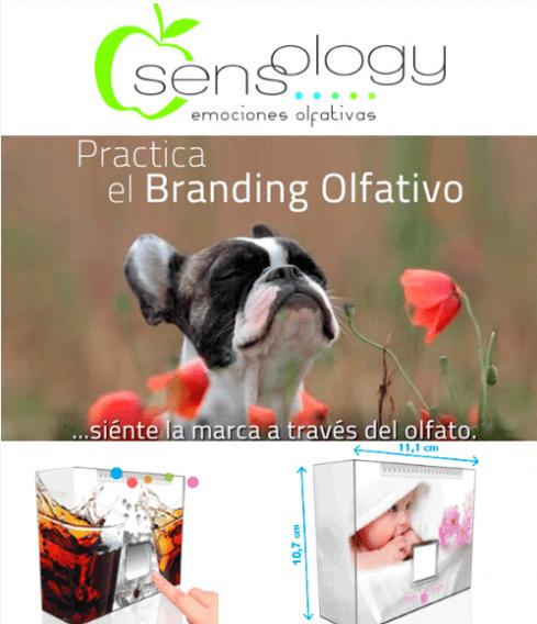 Practica el Branding Olfativo