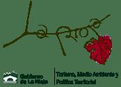 Logo La Rioja Turismo