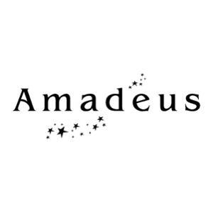 logo Amadeus Cades Sensology marketing olfativo