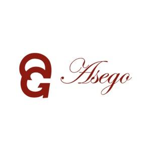 logo Asego Sensology marketing olfativo