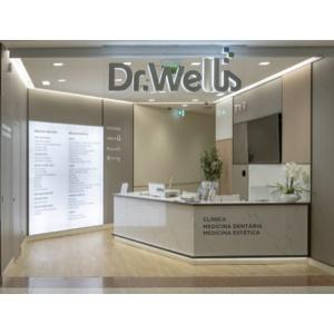 Clinica Dr. Wells marketing olfativo