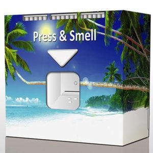 Difusor Brand Scent marketing olfativo